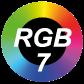 RGB 7