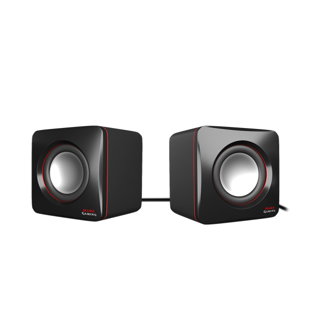 MAS0 gaming speakers