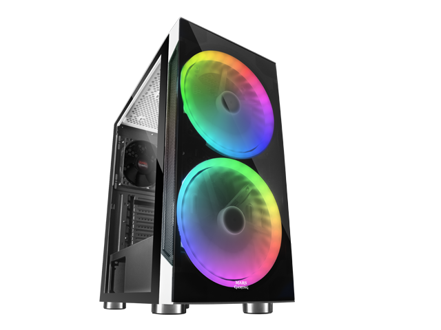 The best RGB ventilation