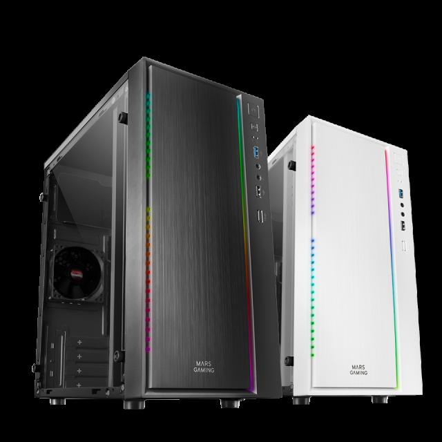 MCM compact case