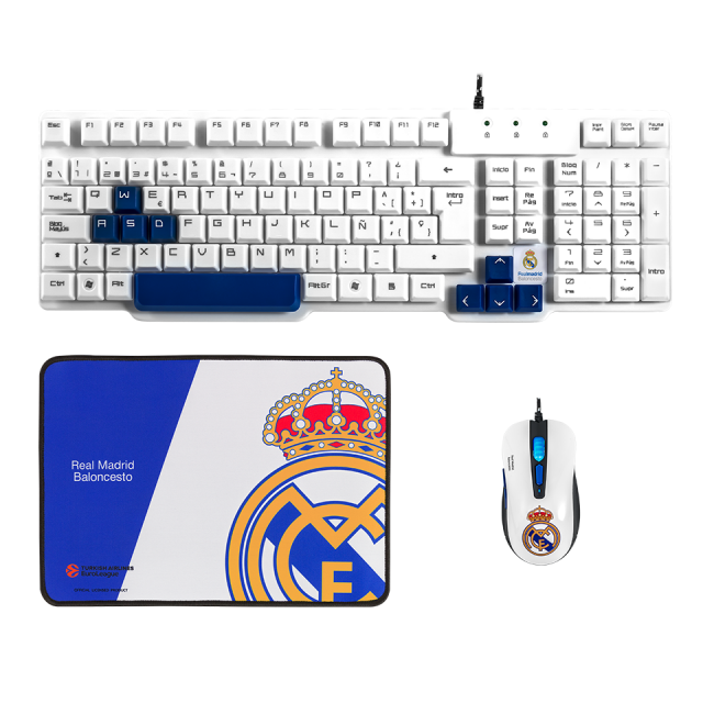 MVP Pack Real Madrid