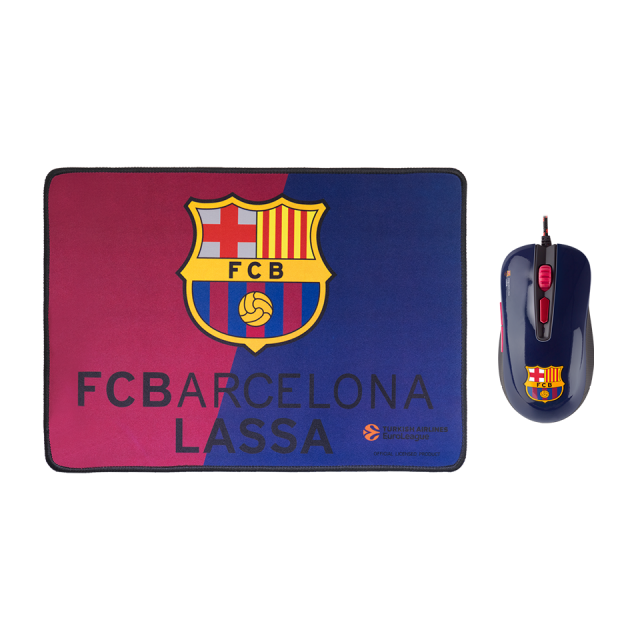 Rookie Pack FC Barcelona