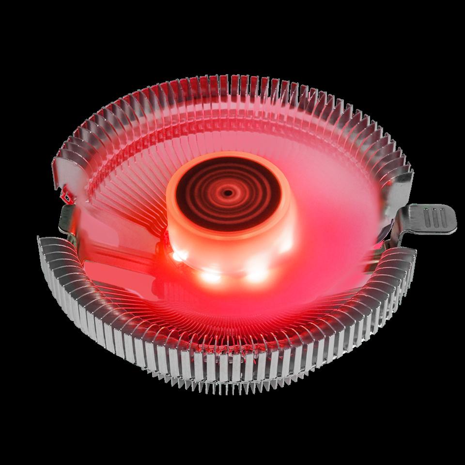 Disipador MCPU1RGB