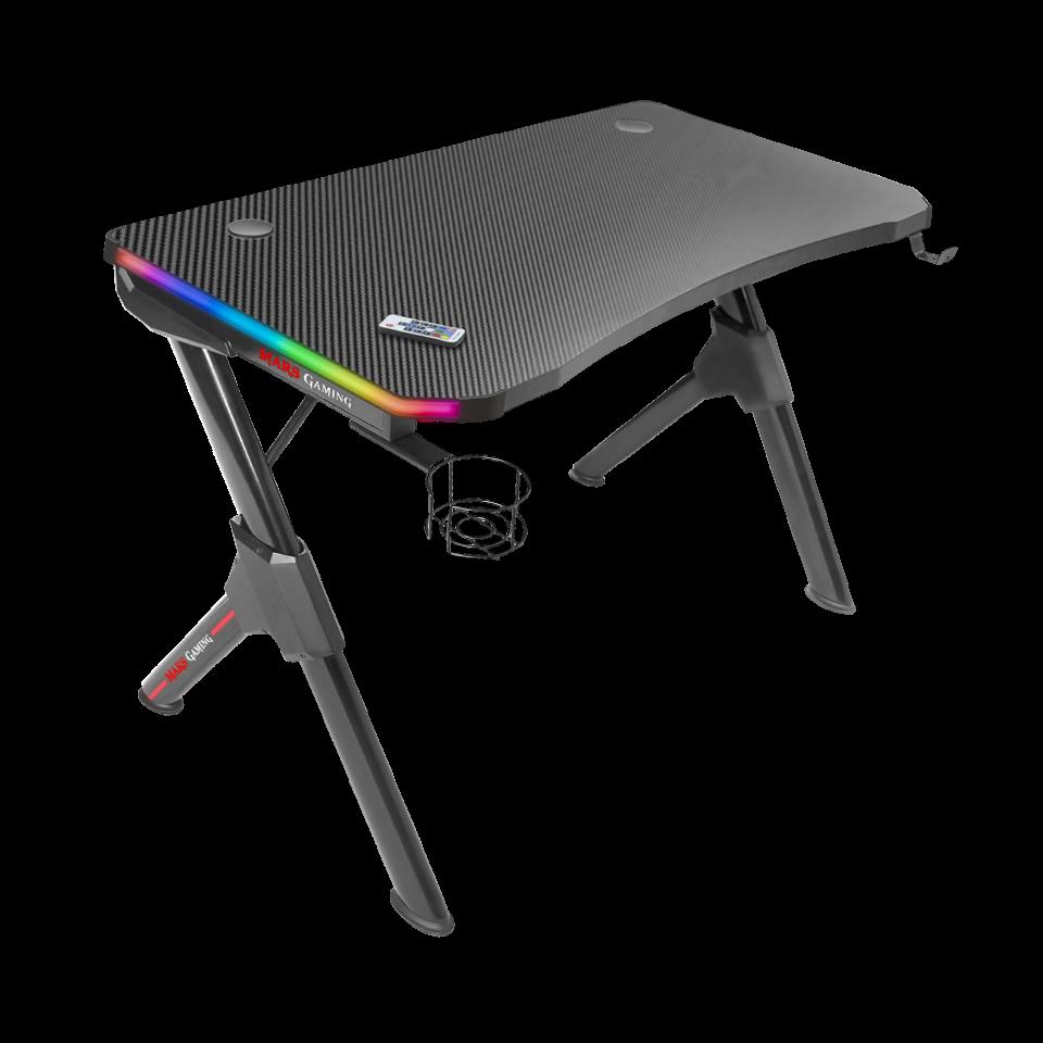 Scrivania Gaming MGD RGB