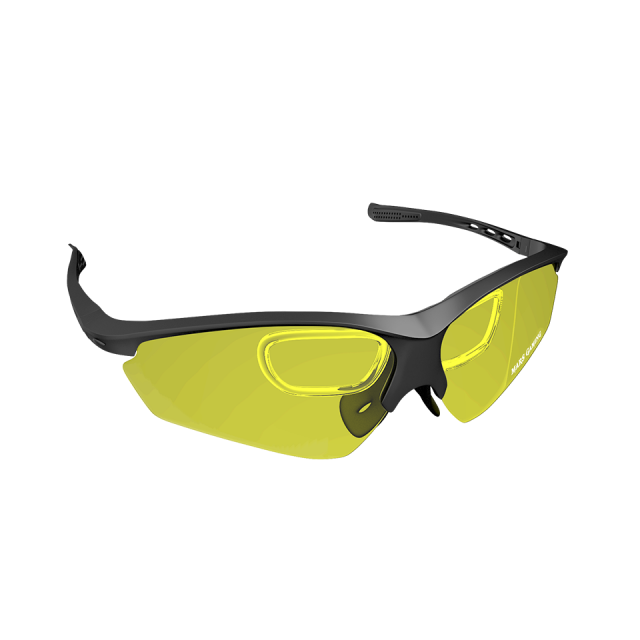 MGL3 gaming glasses