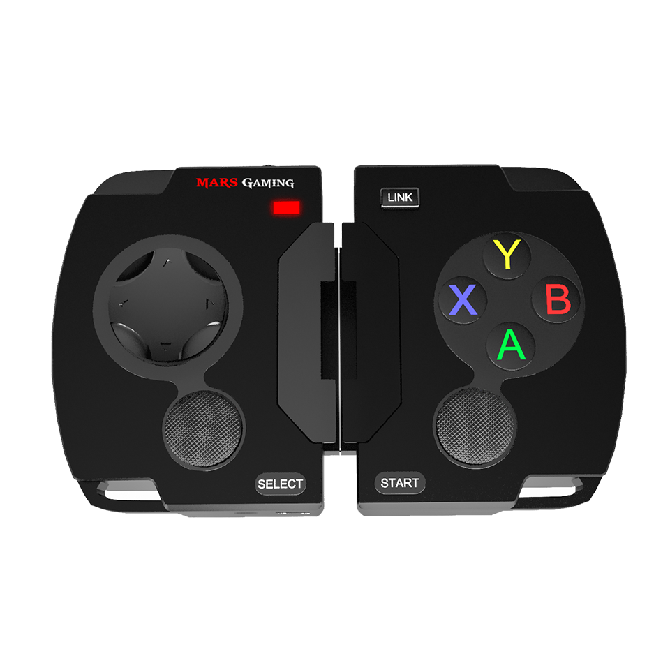 MGP1 gamepad
