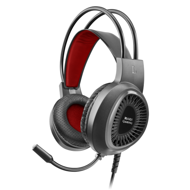 AURICULARES GAMING MH120
