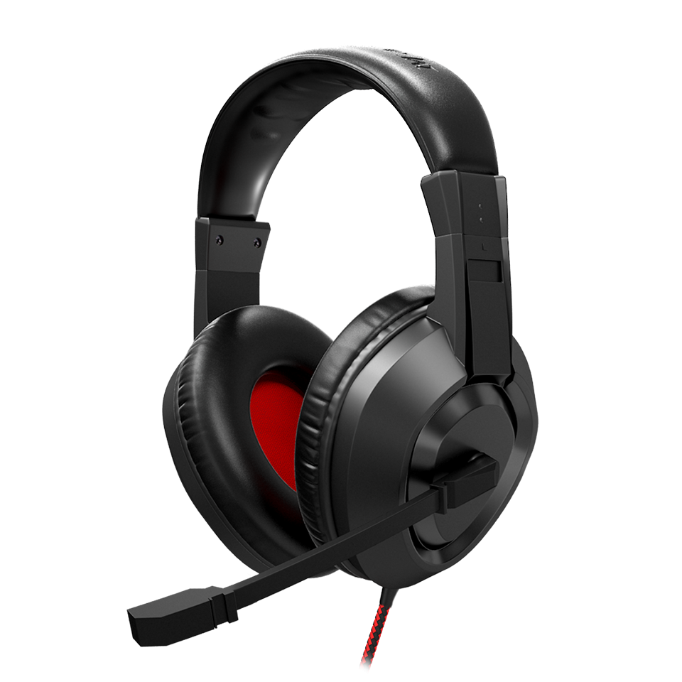 MH217 gaming headphones
