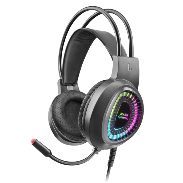 AURICULARES GAMING MH220