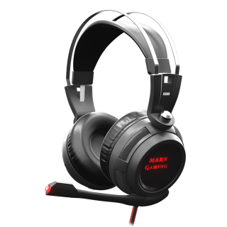 MH316 gaming headphones