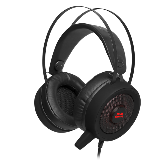 Auriculares gaming MH318