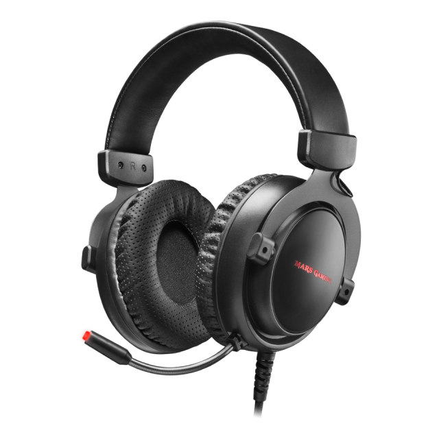 MH4X gaming headphones
