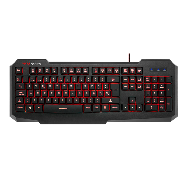 MK116 gaming keyboard