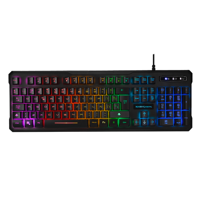 MK218 Gaming Keyboard