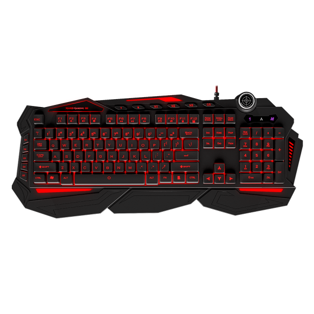 MK3 gaming keyboard
