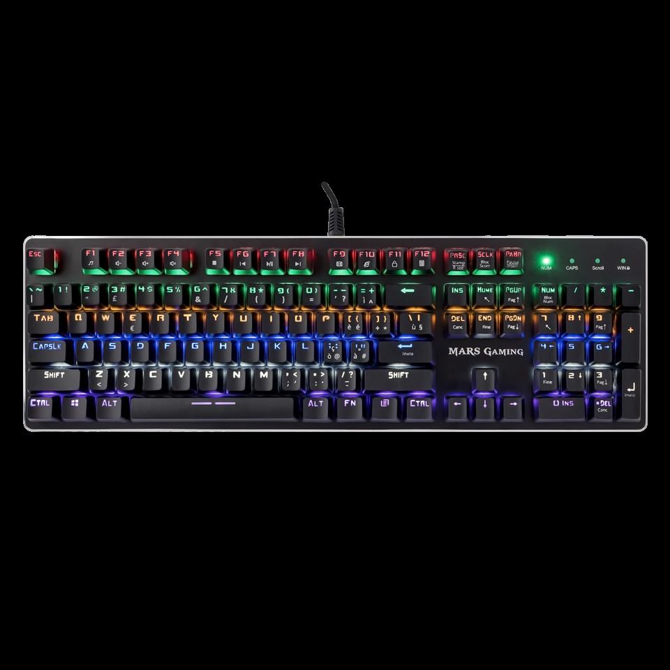Tastiera gaming MK4