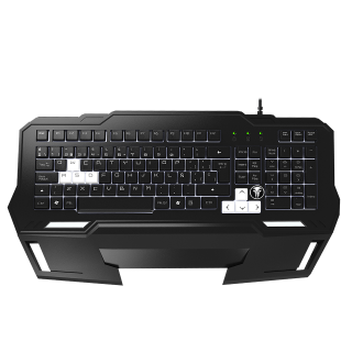 MKHA1 gaming keyboard