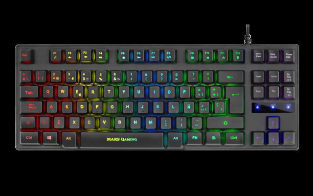 MKTKL tastiera gaming