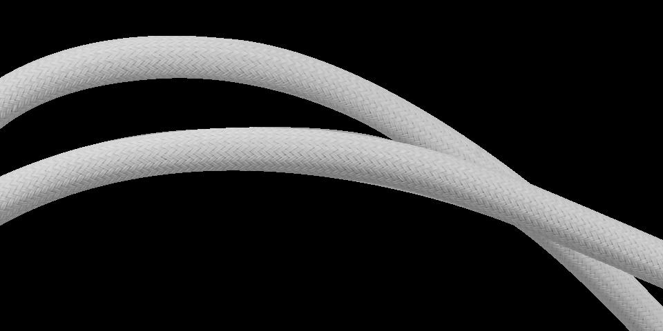 TUBI IN TEFLON EXTRA-LUNGHI DA 400 MM