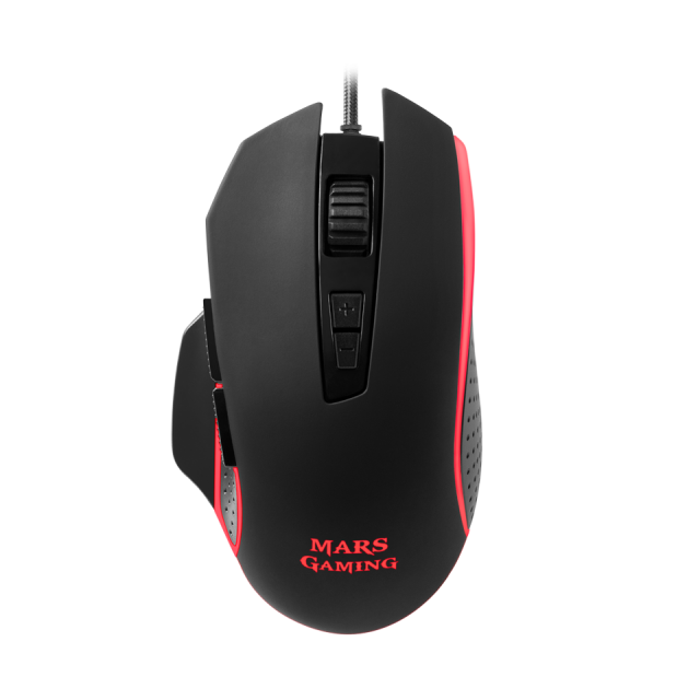 Ratón gaming MM018
