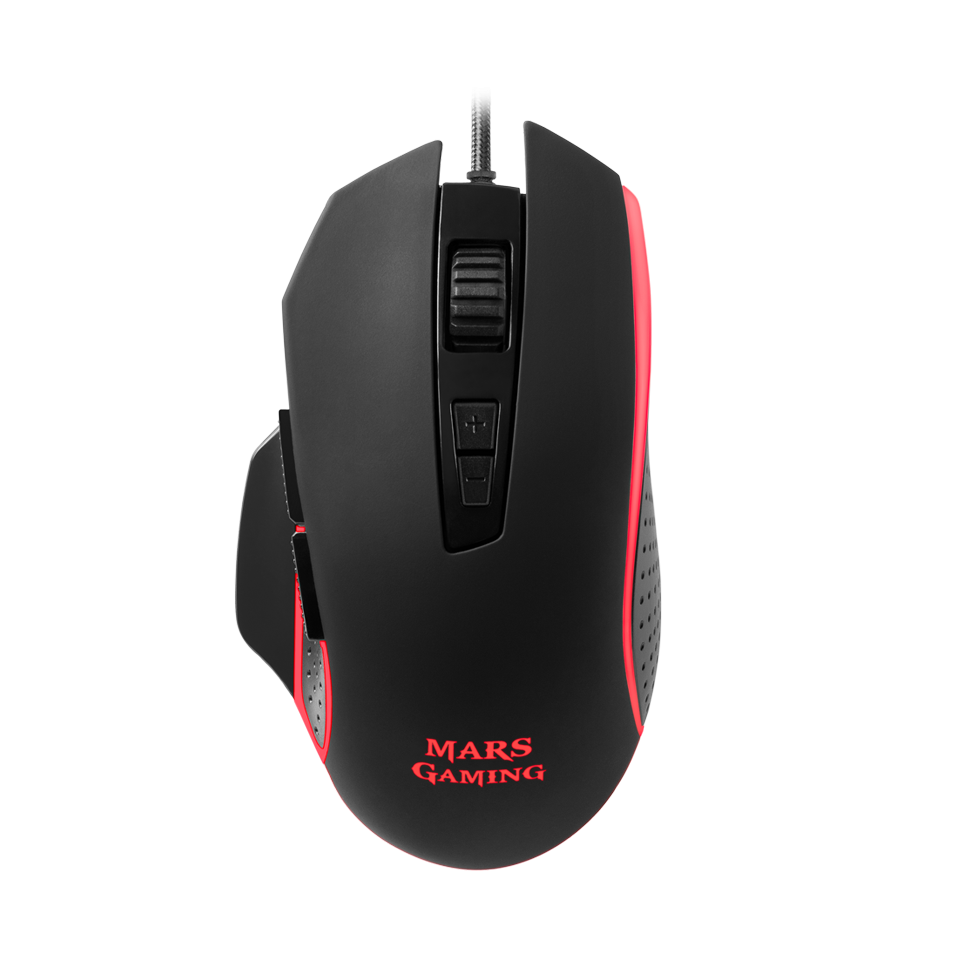 MM018 gaming mouse