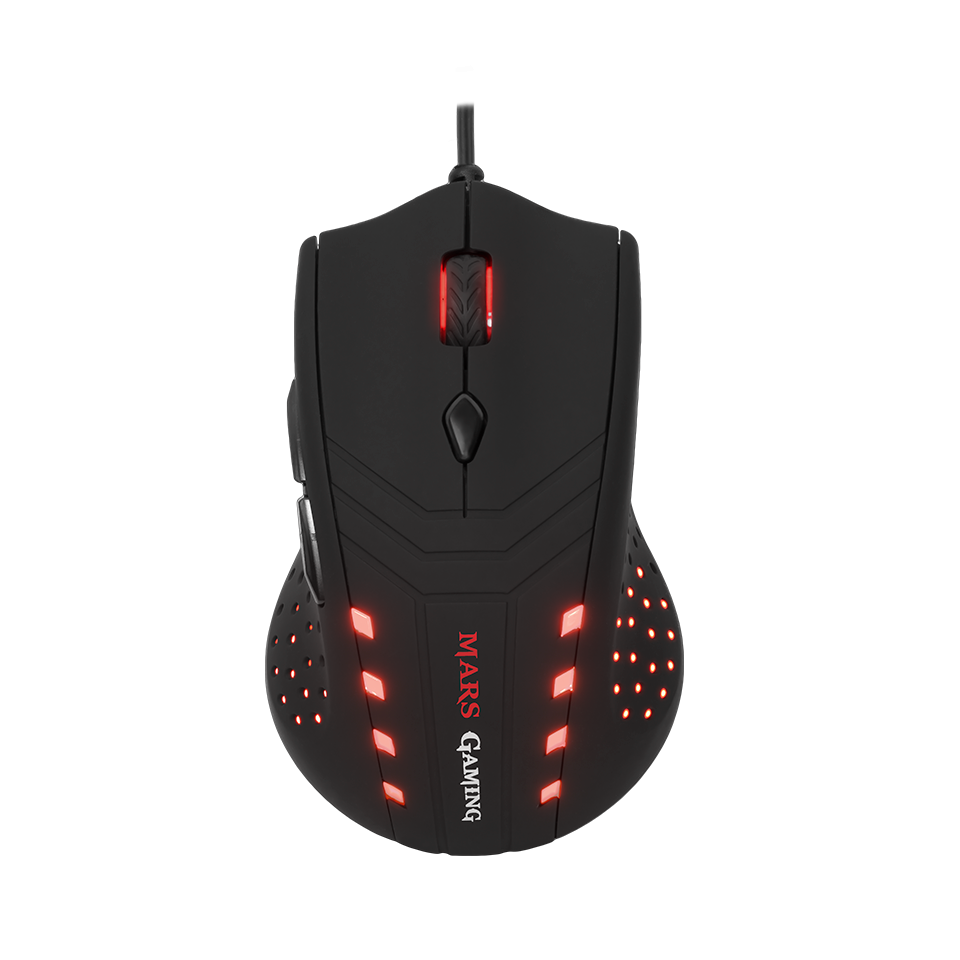 MM0 gaming mouse