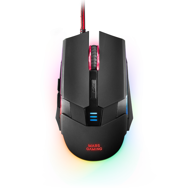 MM116 gaming mouse