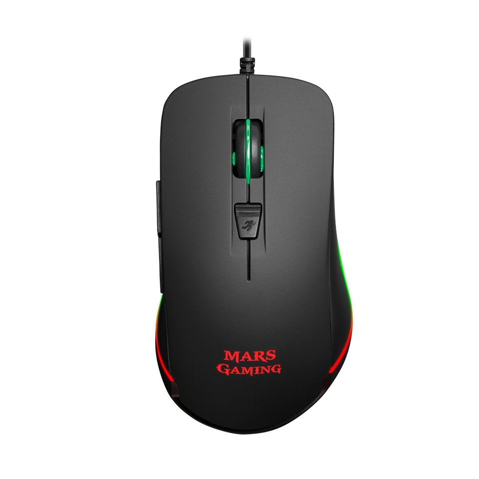 MM118 gaming mouse