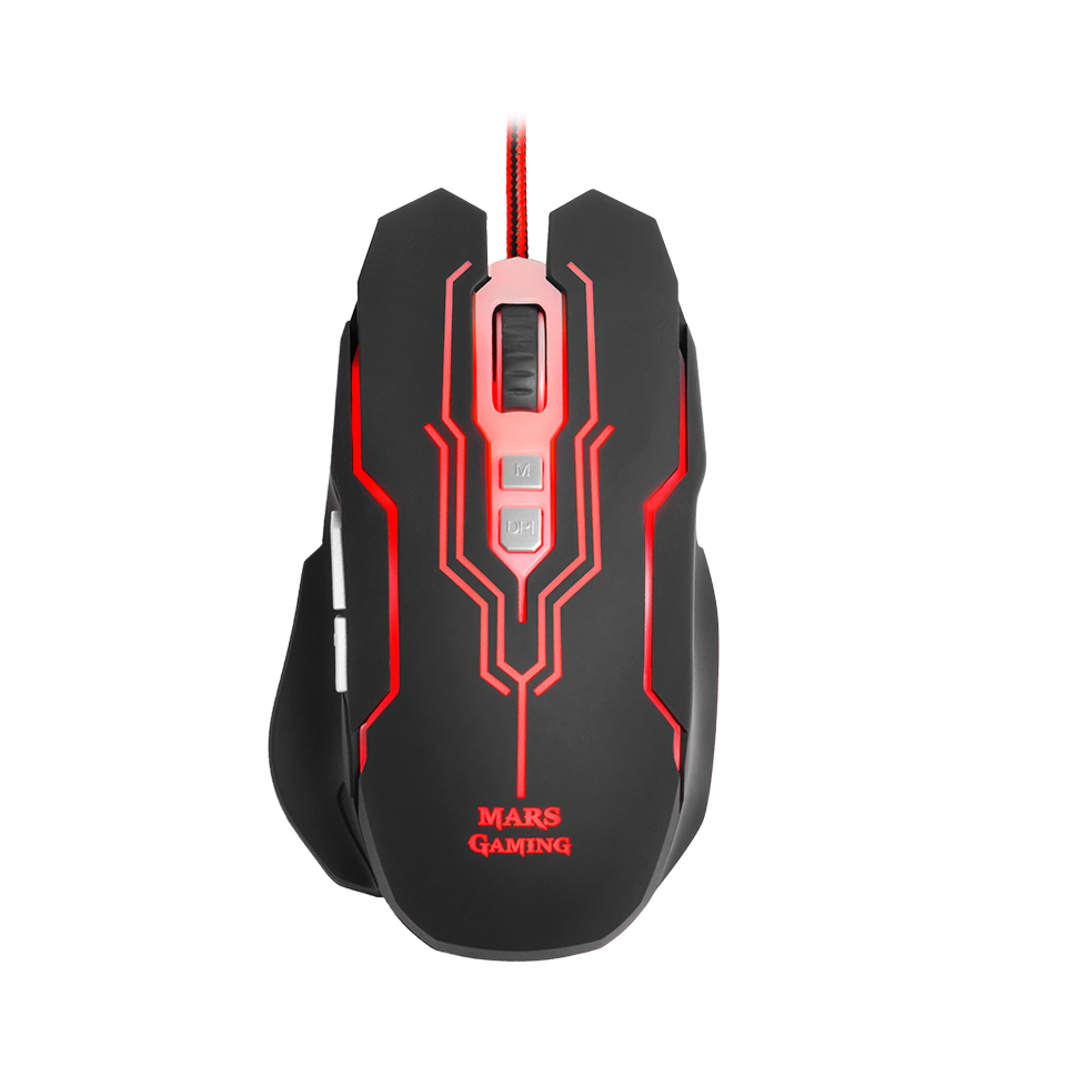 MM216 gaming mouse