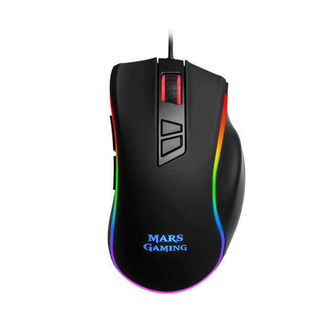 Mouse gaming MM318