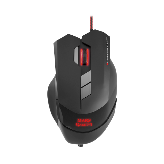 MM3 gaming mouse