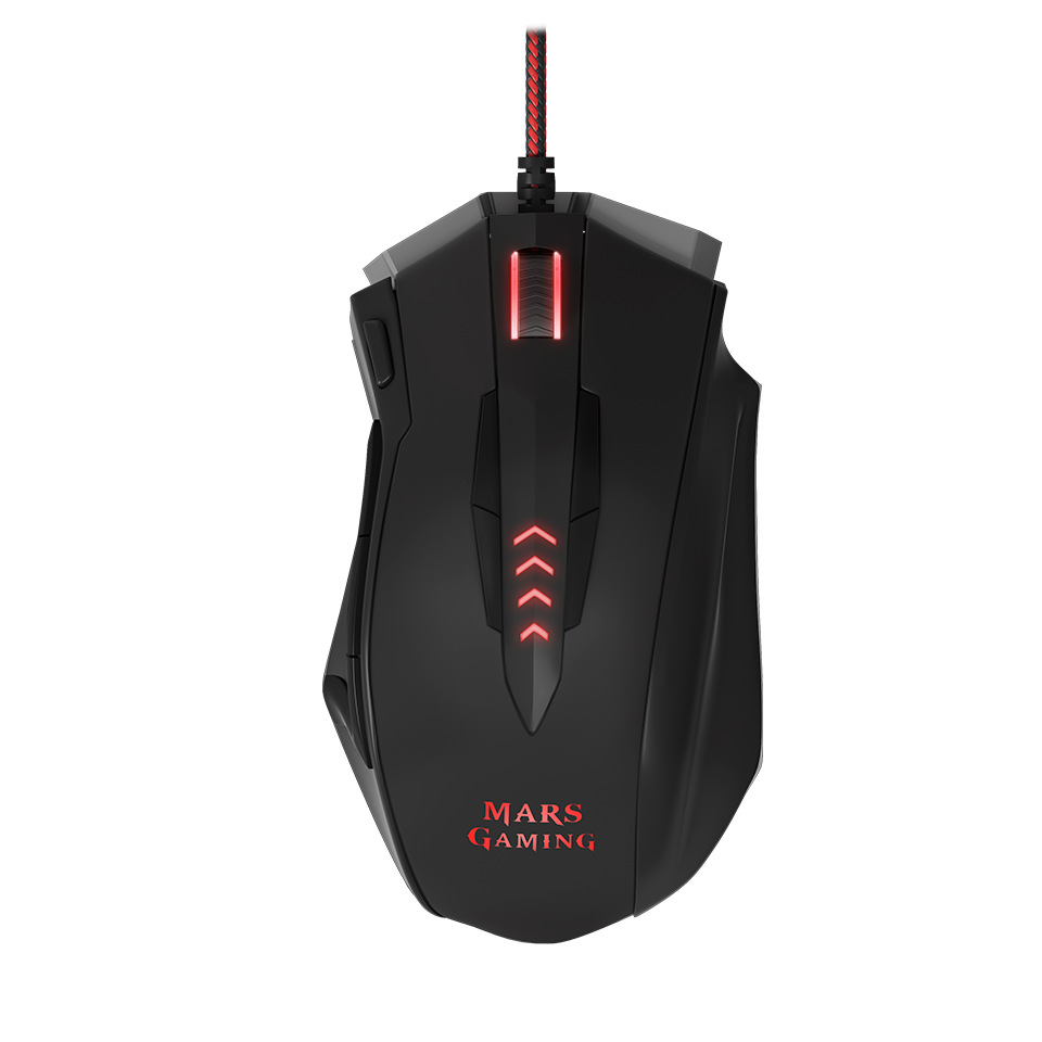 MM5 gaming mouse