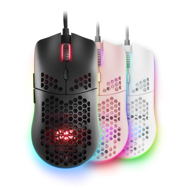 Mouse gaming MMAX