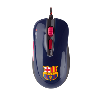 MMBC gaming mouse