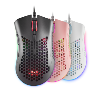 MMEX MOUSE GAMING PREMIUM