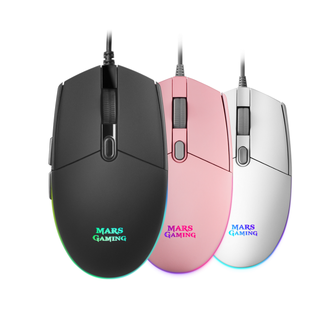 MMG gaming mouse