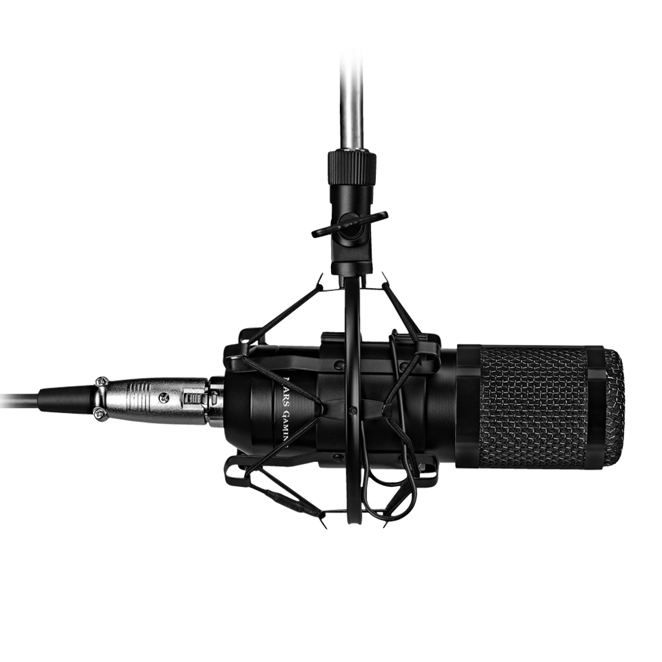 MMICKIT 7-in-1 microphone