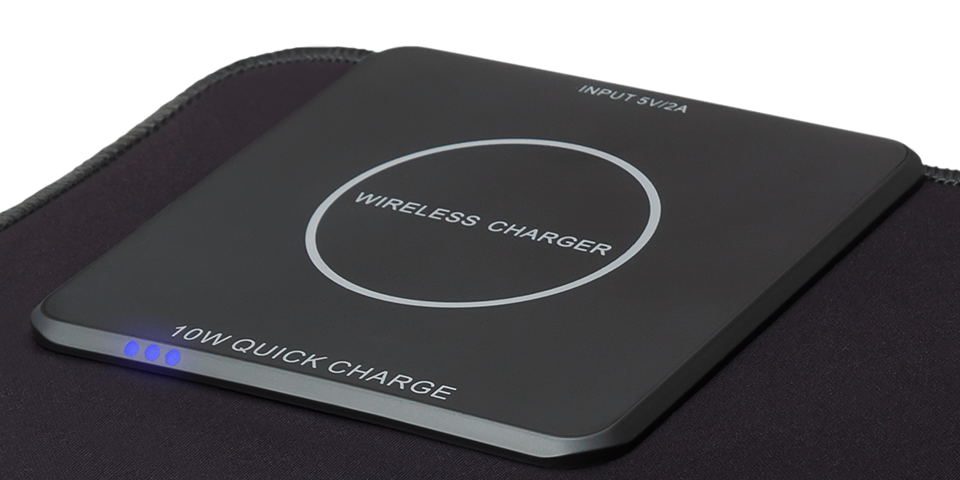 Qi Ultra-fast wireless charging