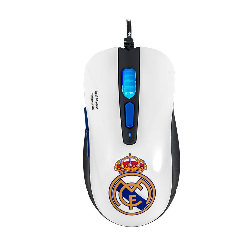 MMRM gaming mouse