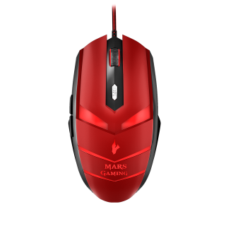 MMVU1 gaming mouse