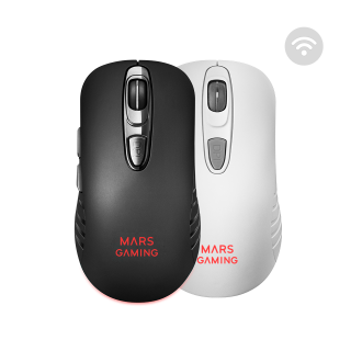 MMW2 wireless mouse