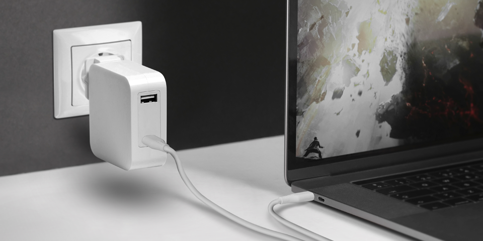 Tecnologie Power Delivery e Quick Charge 3.0