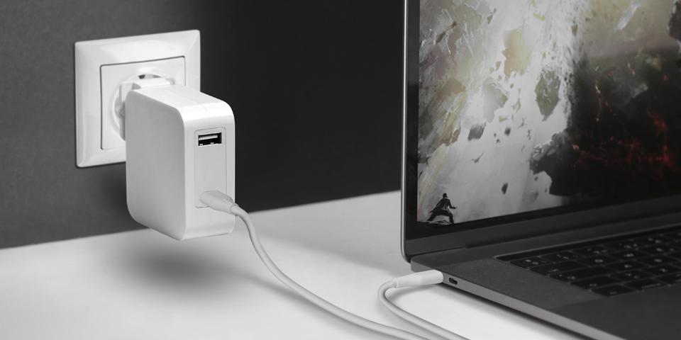 Tecnologías Power Delivery y Quick Charge 3.0