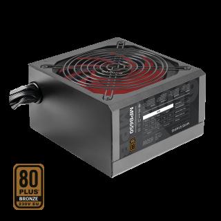 Fuente de alimentación MPB650