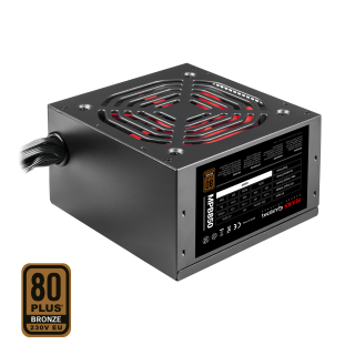 MPB850 power supply