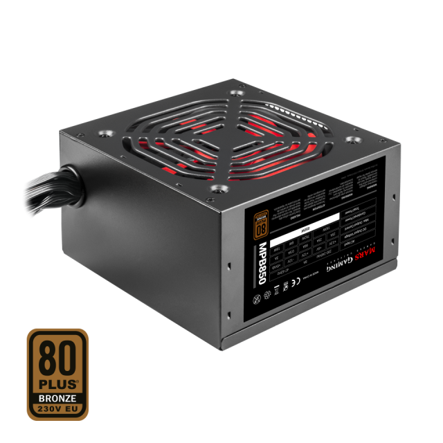 Alimentatore MPB850