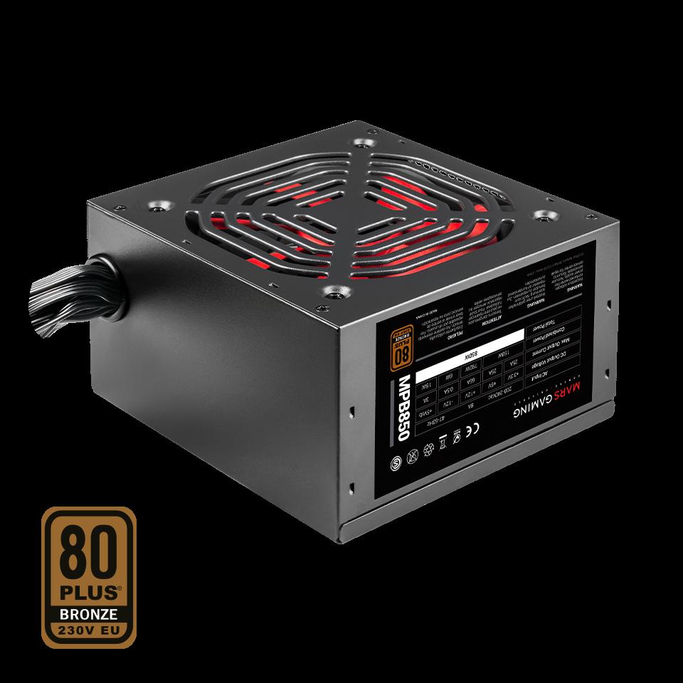 MPB850 power supply