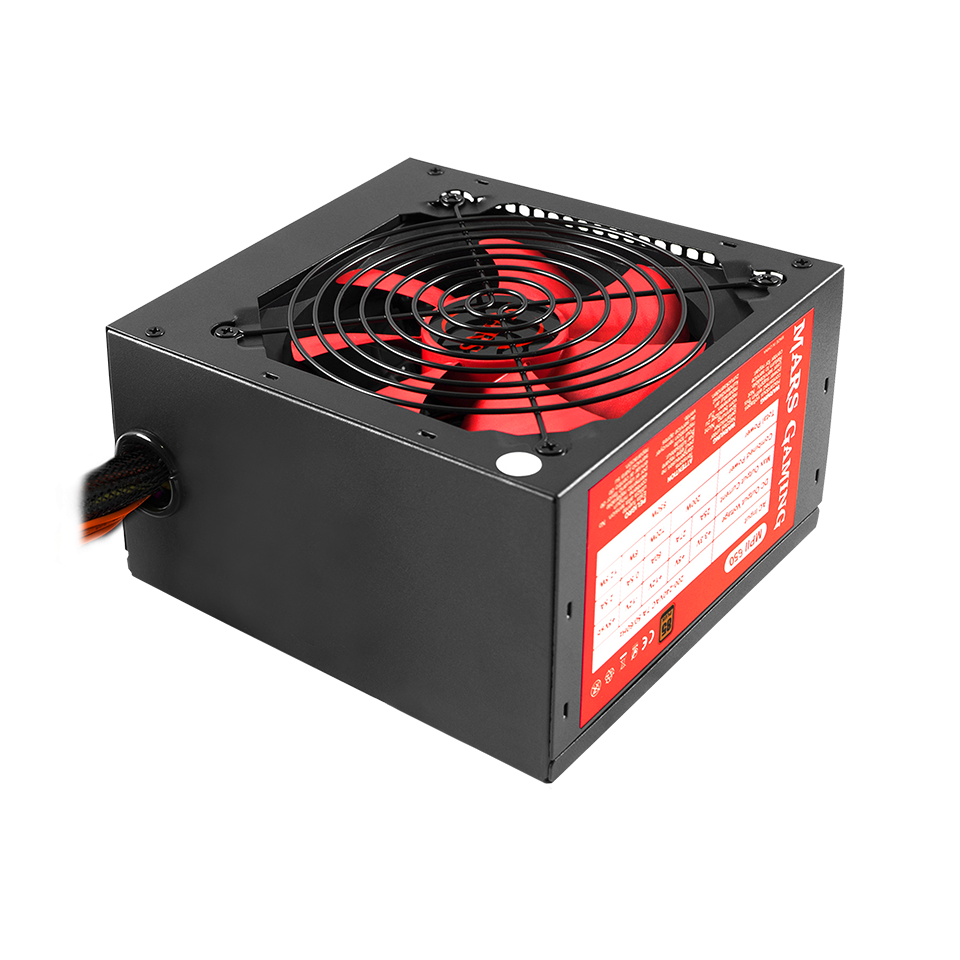 MPII650 power supply