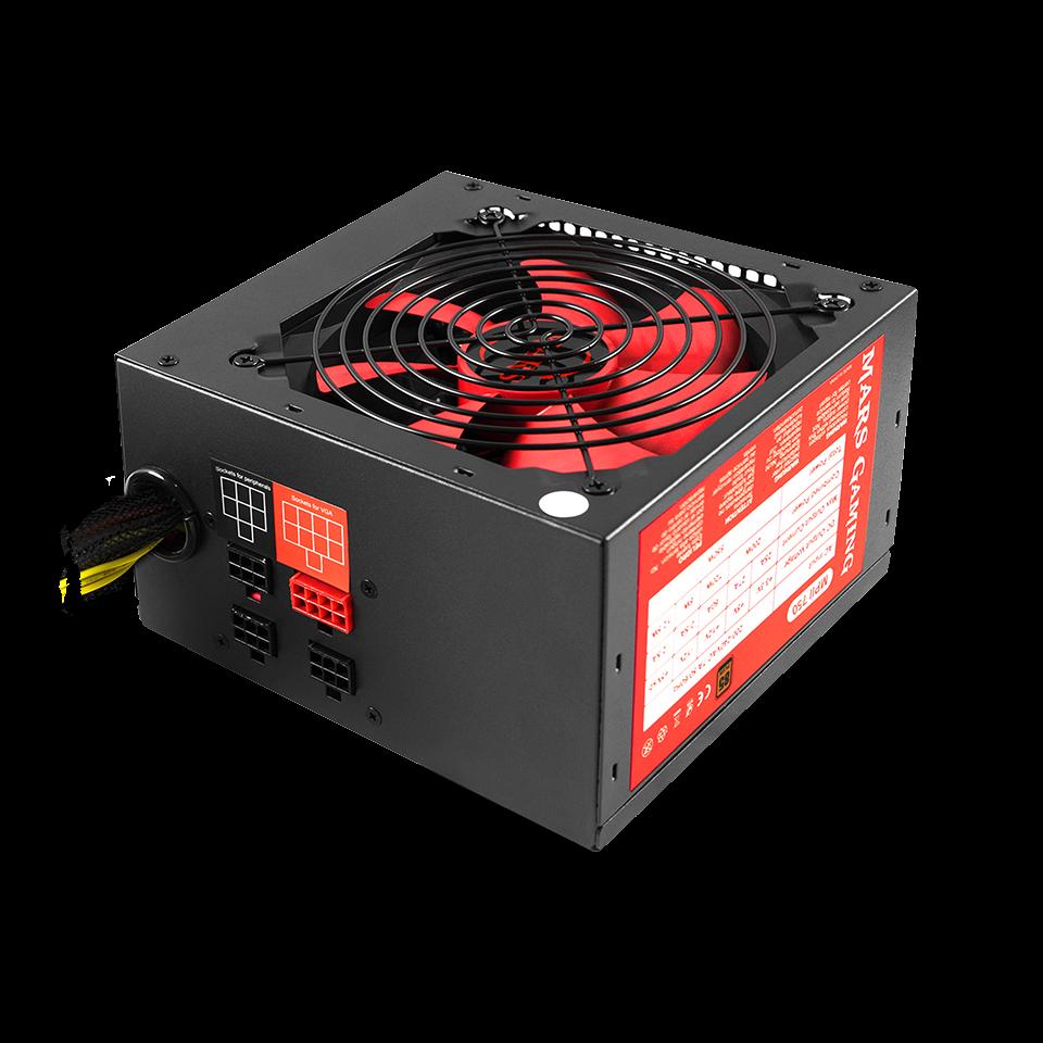 MPII750 power supply