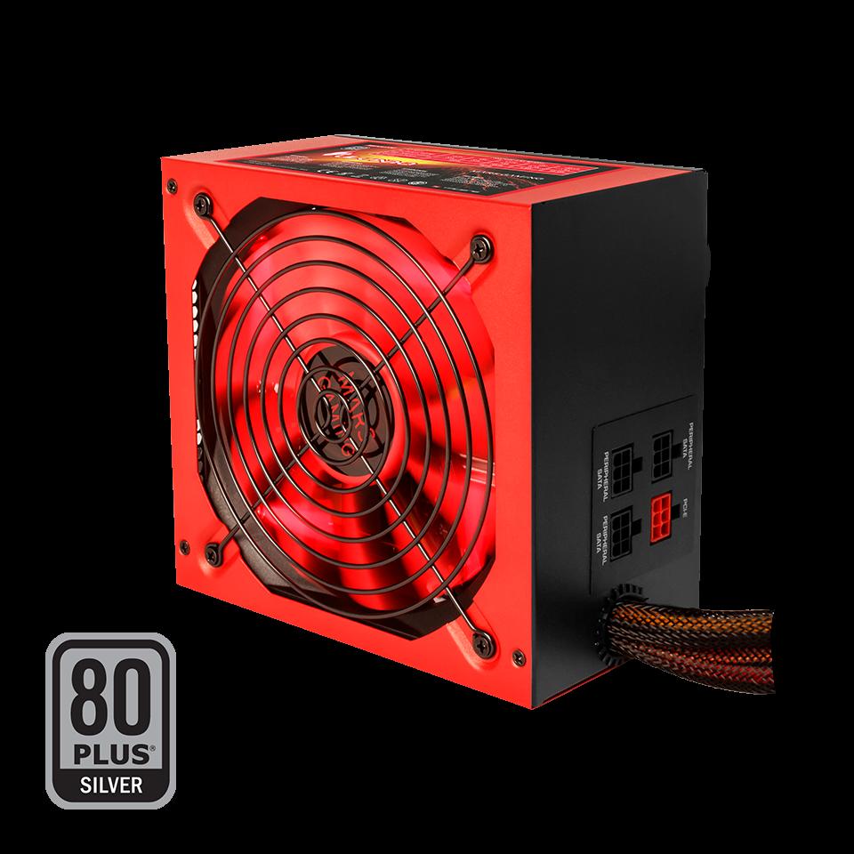 MPVU750 power supply - Mars Gaming